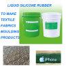 Liquid Silikon Rubber Fabic Silicon Molds Moulding Silicone