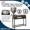 Semi-Automatic Bottle Cream Paste Filling Machine (G1LGD500)