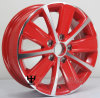 14 Inch Wheel Aluminum Rim and Car Rim Alloy Rim