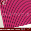 Yarn Dyed Stripe Pattern Four Way Stretch Polyester Spandex Fabric