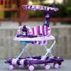 Wholesale Plastic Multifunction Baby Walker (ly-a-29)