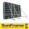 Aluminium Wall Panel Formwork System