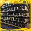 OEM Hot Sales Furniture Aluminium Extrusion for Hanging Rail