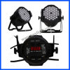 LED Stage Light DMX512 Indoor 54PCS*3W Club Light
