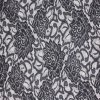 Jacquard Nylon Lace Fabric for Dress