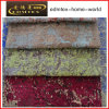 Plain Chenille Fabric for Sofa Packing in Rolls (EDM0191)
