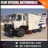 16000L Road Cleaning Sweep Truck Street Washer Tank Truck