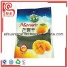 Customized Brand Side Seal Aluminum Plastic Food Bag