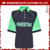 Custom Logo Quick Dry Fashion Cricket Jerseys (ELTCJI-27)