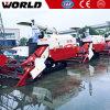 4lz-4.0e Grain Reaper Mini Samll Combine Harvester for Sale
