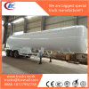 Liquefied Gas LPG Propane Tank Container Semi Trailer