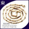 2017 Latest Designs Long Stainless Steel Neck Chain