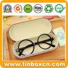 Metal Tin Box Reading Glasses Tin Case