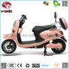 Hydraulic Full Suspension Lead Battery 2 Seats Electric Bluetooth Scooter
