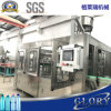 18000bph Automatic Plastic Bottle Water Packaging Line