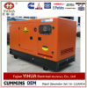 Quanchai Diesel Power Gensets Soundproof with Low Noise Home Used