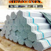 China Manufacturer API 5L Gr. B (Q235) Sch80 Galvanized Steel Pipe.