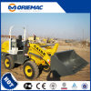 Caise 1 Ton Mini Wheel Loader with Ce CS910