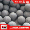 Stainless Forged Grinding Ball