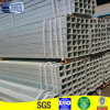 Hot Dipped Galvanized ERW Carbon Steel Tube