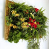 Artificial Plants and Flowers for Home Decoration Wall (China Wholesale)