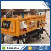 Sprayer Machineautomatic Wall Plastering Machine