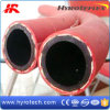 Manufacturer of High Temperature Fabric Reinforced Rubber Steam Hose Pipe
