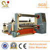 BOPP Film Roll Slitting Rewinding Machine