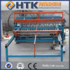 Full Automatic Construction Welded Wire Mesh Equipment (DNW-2500)