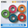 Hot Sale Deep Groove Ball Bearing Skateboard Ball Bearing (608)