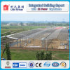 Steel Structure Warehouse and Workshop (PEB)