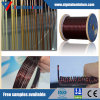 Enamelled/Fiber Glass Round/Flat/Square Aluminium Wire
