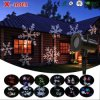 Waterproof IP65 LED Garden Light RGBW for Christmas and Halloween