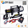 Wholesale 4X4 10000lbs 12V Car Electric Winch