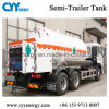 20m3 Full Volume Cryogenic Liquid Tank for Storage