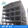 Project in Albania Prefabricated Steel Structure Workshop