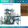 Small Feed Production Line for Poultry Pellet Feed