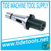 7: 24 to Morse Taper Adapters Tang Type