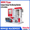 Compact Type Mini Film Blowing Machine