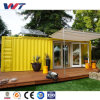 Luxury USA Prefab Cottage Mobile Home Fold Container Homes