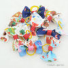 Christmas Pet Cute Bowtie Elastic Band Dog Hair Decorations Accessories