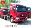 Sinotruk HOWO 4*2 290HP-371HP Tractor Head Tractor Truck