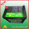 36ah 12V Car Battery Vehicle Battery Starting Battery Ns40zl