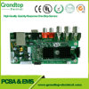 Double Sided Rigid SMT PCB Assembly