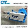 Cryogenic Liquid CO2 Cylinder Filling Pump with Factory Price