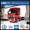 China Isuzu Heavy Truck Giga Isuzu Vc61 LHD 460HP Euro5 Tractor Trucks 6X4 with Best Price