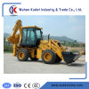 China Best Backhoe Loader with Ce Approved