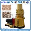 Flat Die Sawdust Pellet Mill (SKJ3-550)