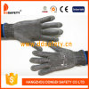 Ddsafety 2017 Metal Stainless Steel Cut Resistant Gloves