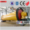 Large Capacity Iron Ore Ball Mill for India